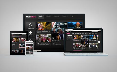 0ec9307d3c8b New iPlayer  Everything you need to know