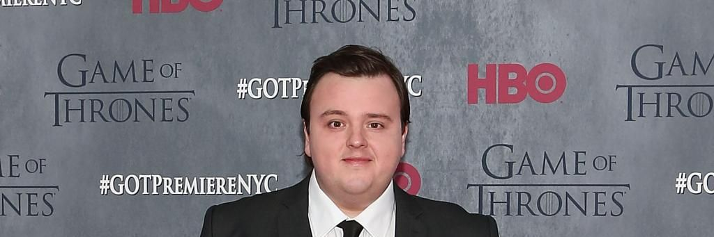 Game Of Thrones Why Is Samwell Still Fat