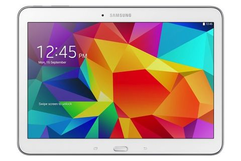 301d0375fec Samsung Galaxy Tab 4 range breaks cover