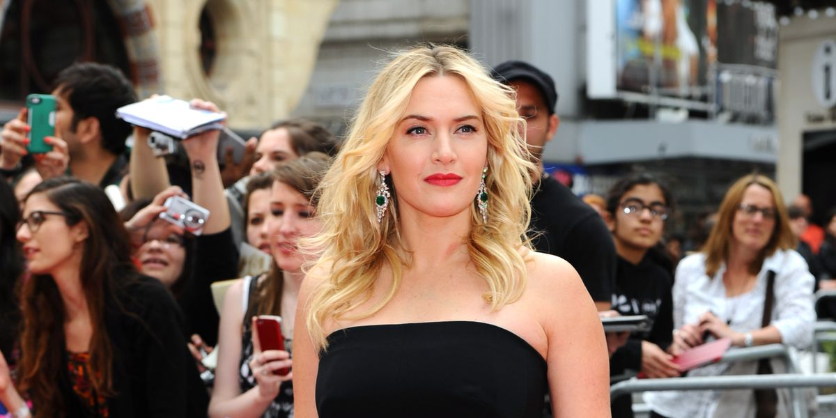 Nude Titanic portrait still haunts Kate Winslet - The