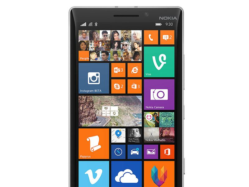 468fec7628b15a Nokia Lumia 930  A step closer to Android