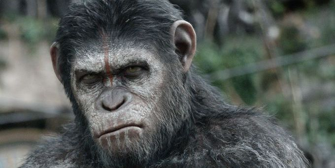 New Planet of the Apes movie director says it won't be a reboot