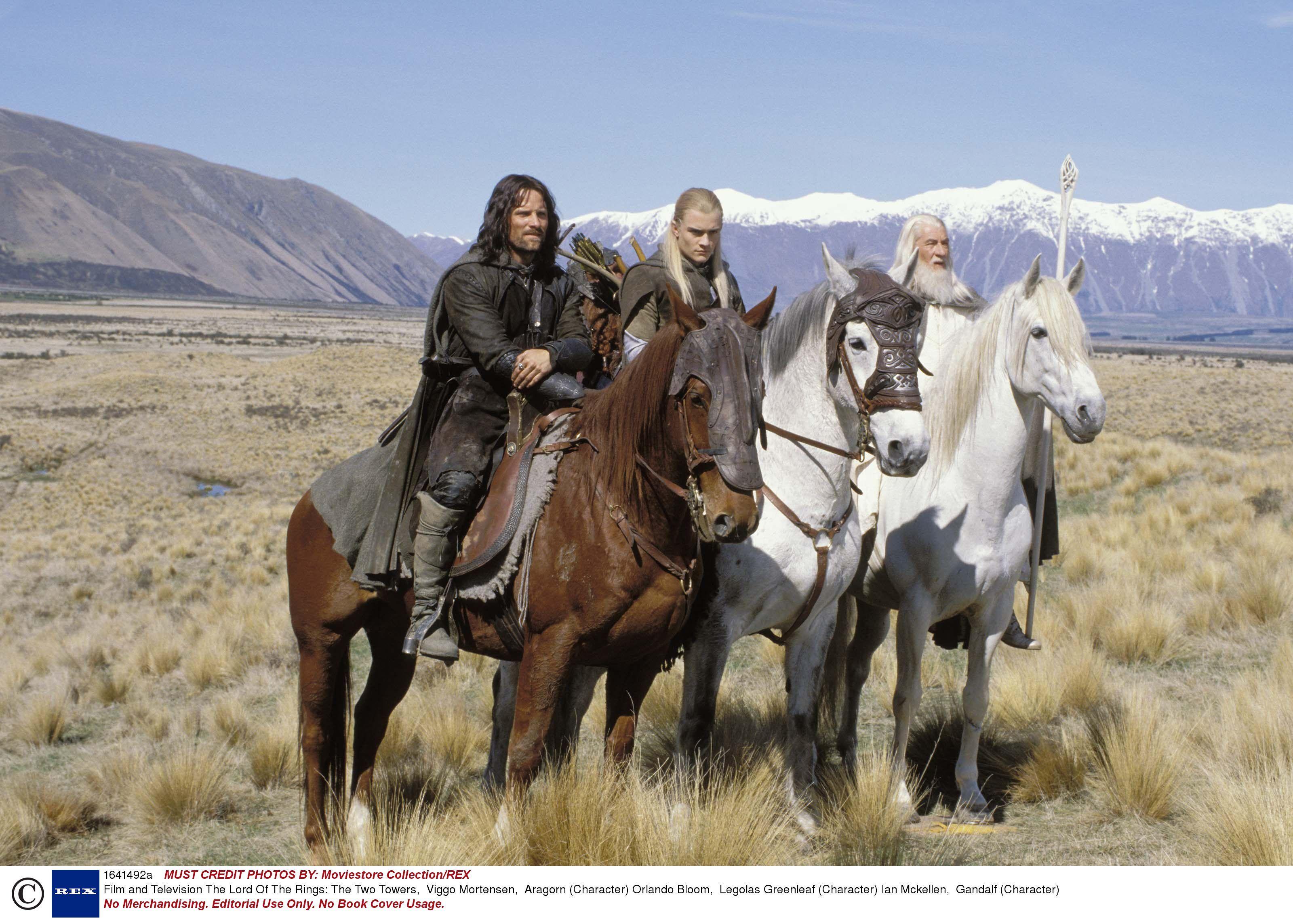 Artax, Joey: 11 Greatest screen horses