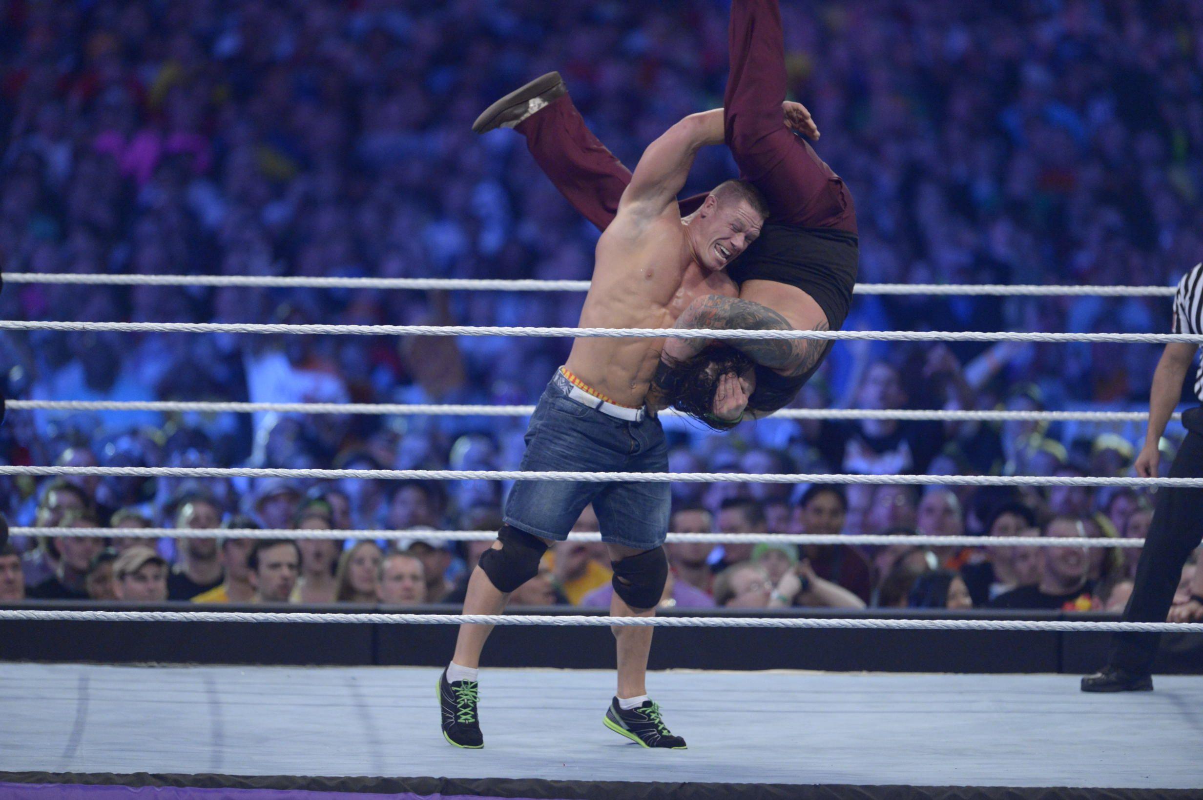 WWE reality series Tough Enough to return