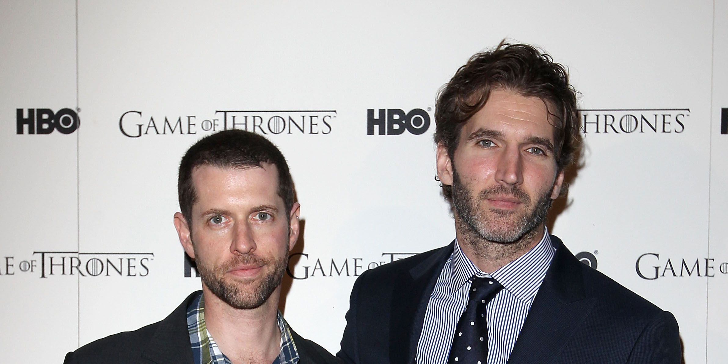 Game of Thrones showrunners