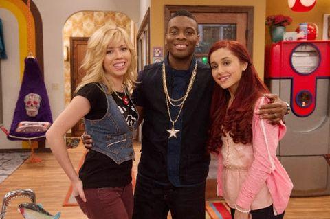 Kenan Kel Star Kel Mitchell Returns To Nickelodeon