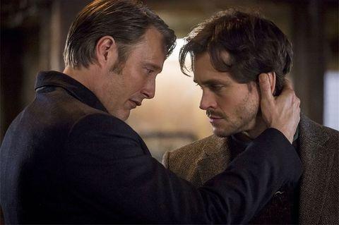 Hannibal season 2 recap: 'Su-zakana'