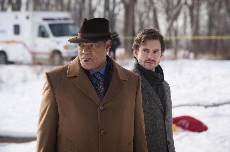 Hannibal season 2 recap: 'Shiizakana'