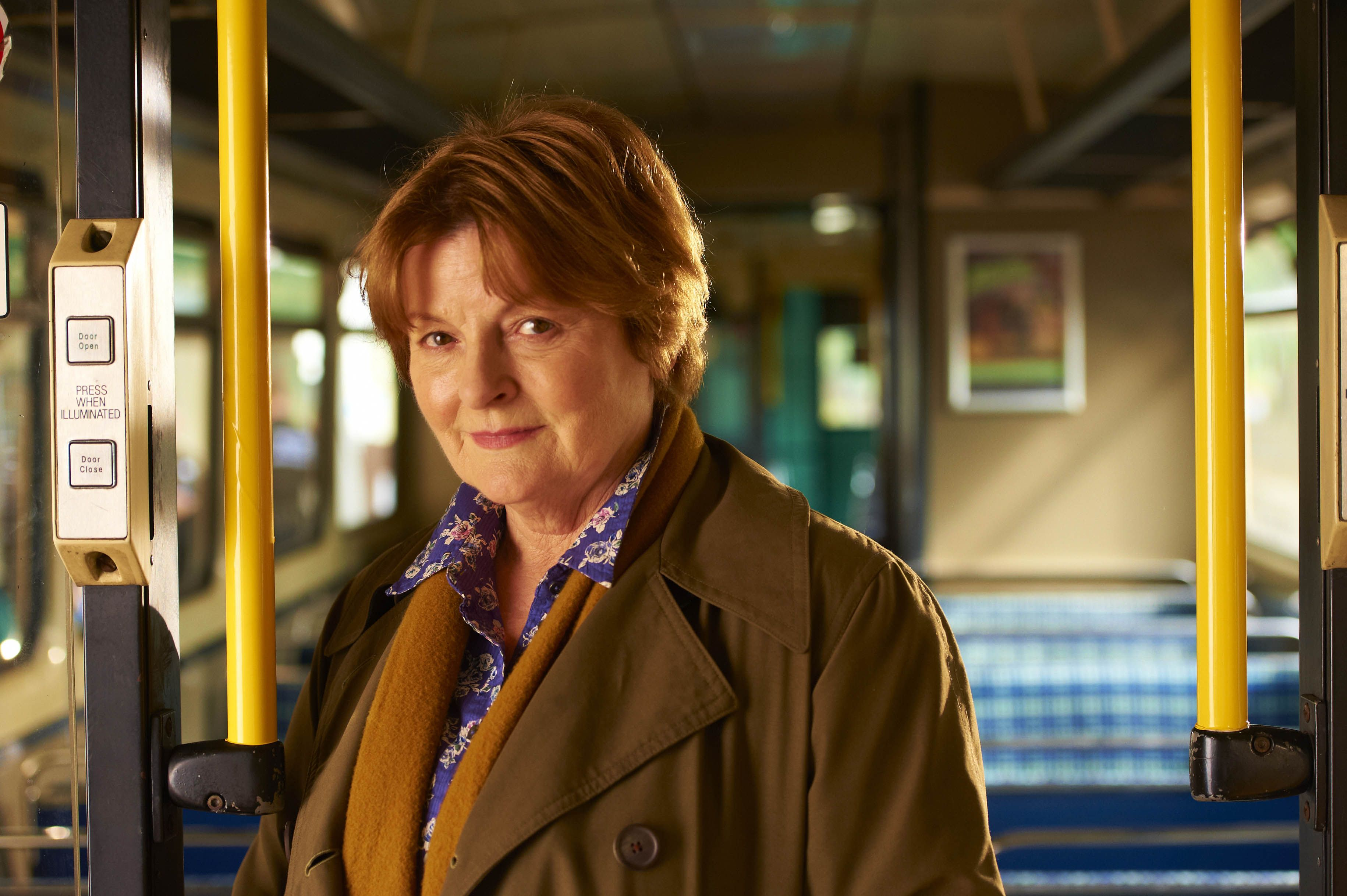Vera returning for fifth series on ITV
