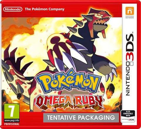 Pokemon Ruby, Sapphire add secret bases