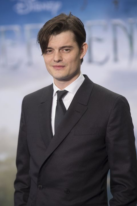 Sam Riley to lead BBC thriller from 007 writers