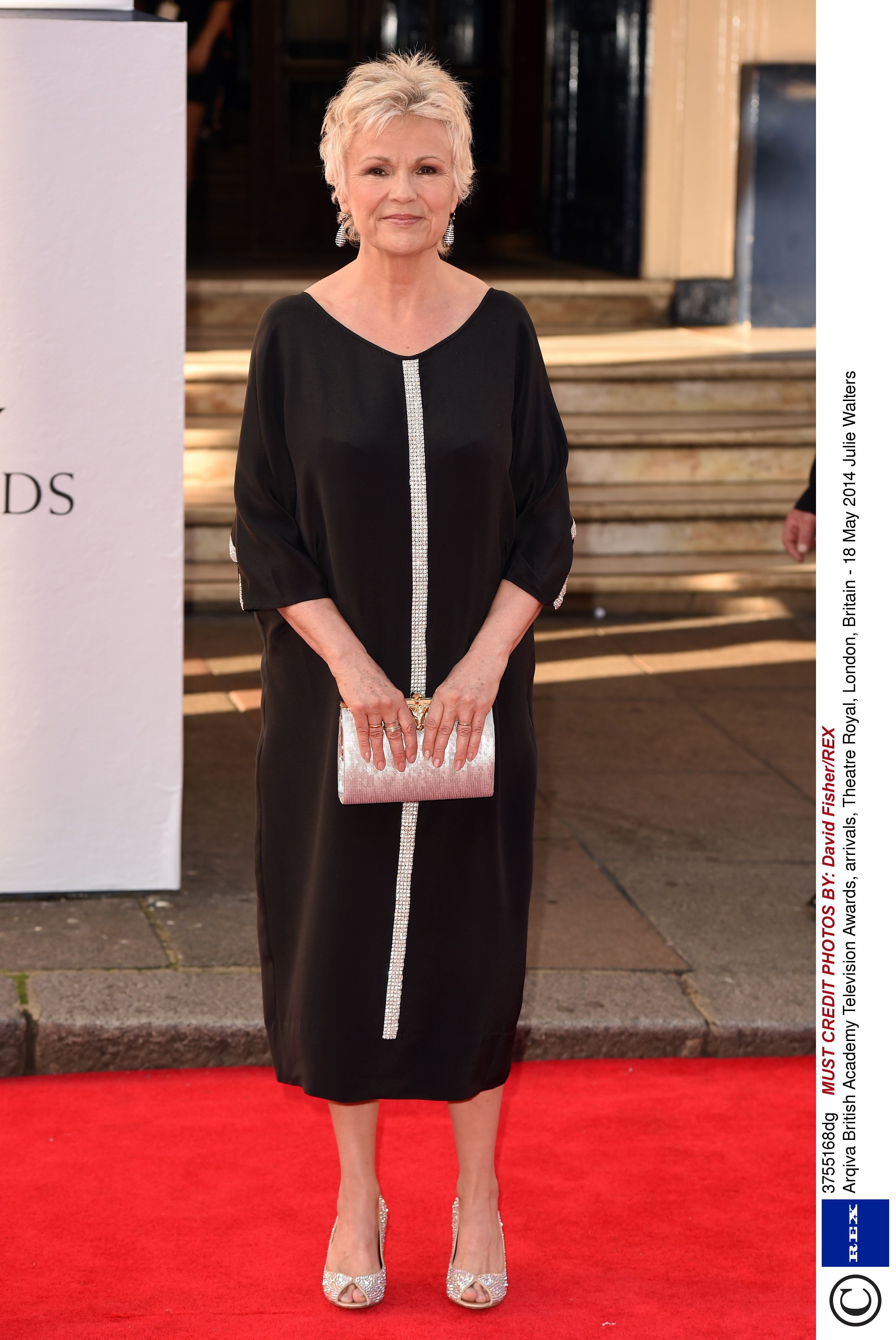 julie walters mary poppins