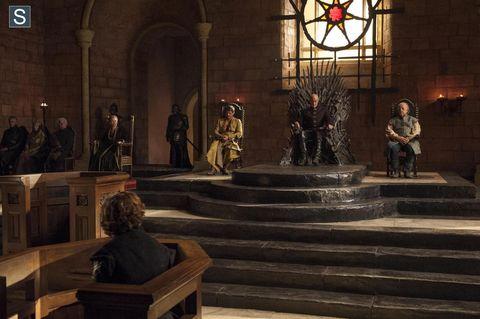Game of Thrones s4 episode 6 recap