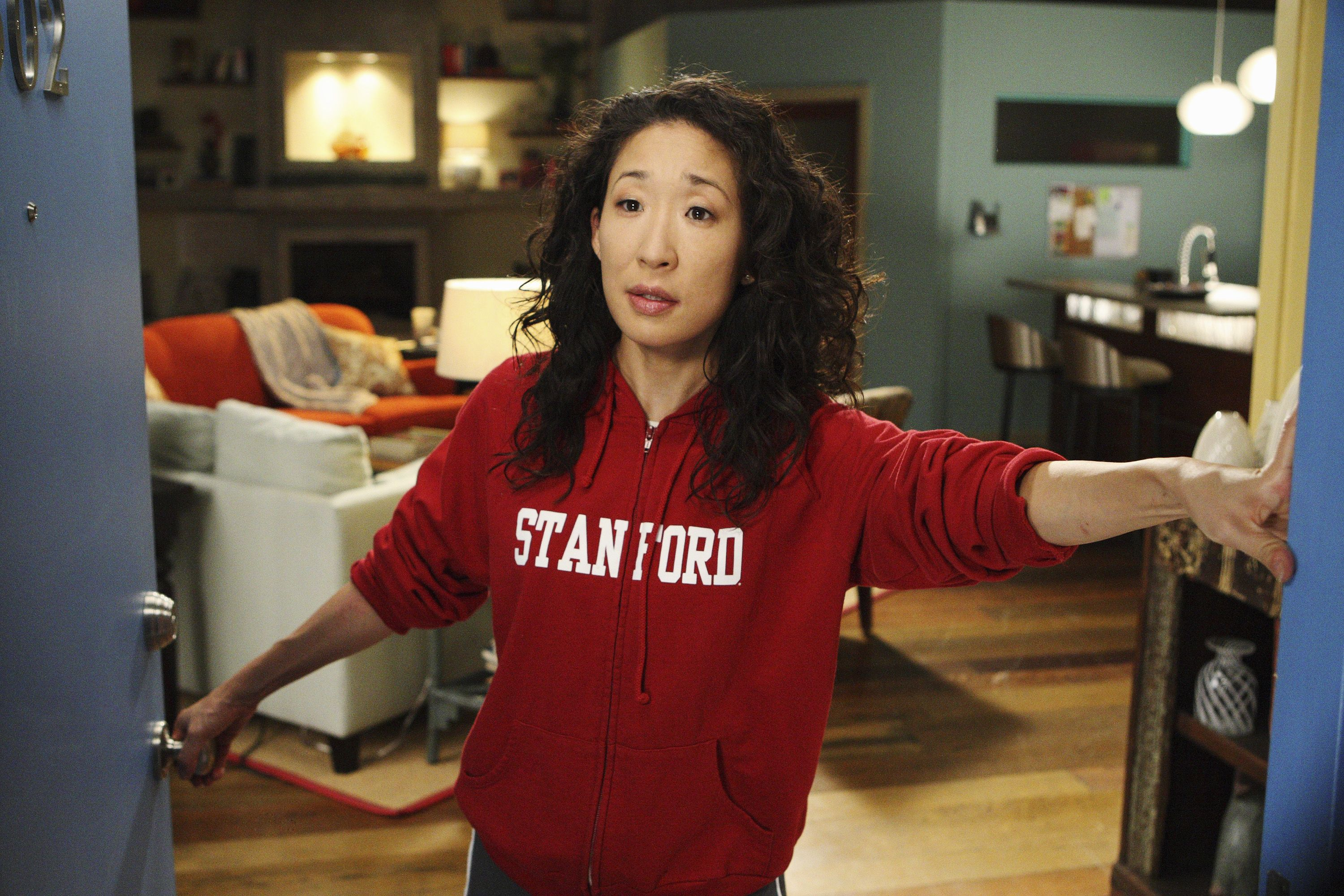 Greys Anatomy Boss Rules Out Sandra Oh Return For Now Its Not Happening