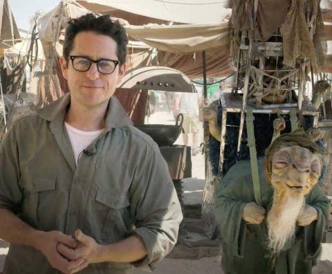 Star Wars Force Awakens set