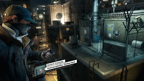 Watch Dogs patch adds several fixes