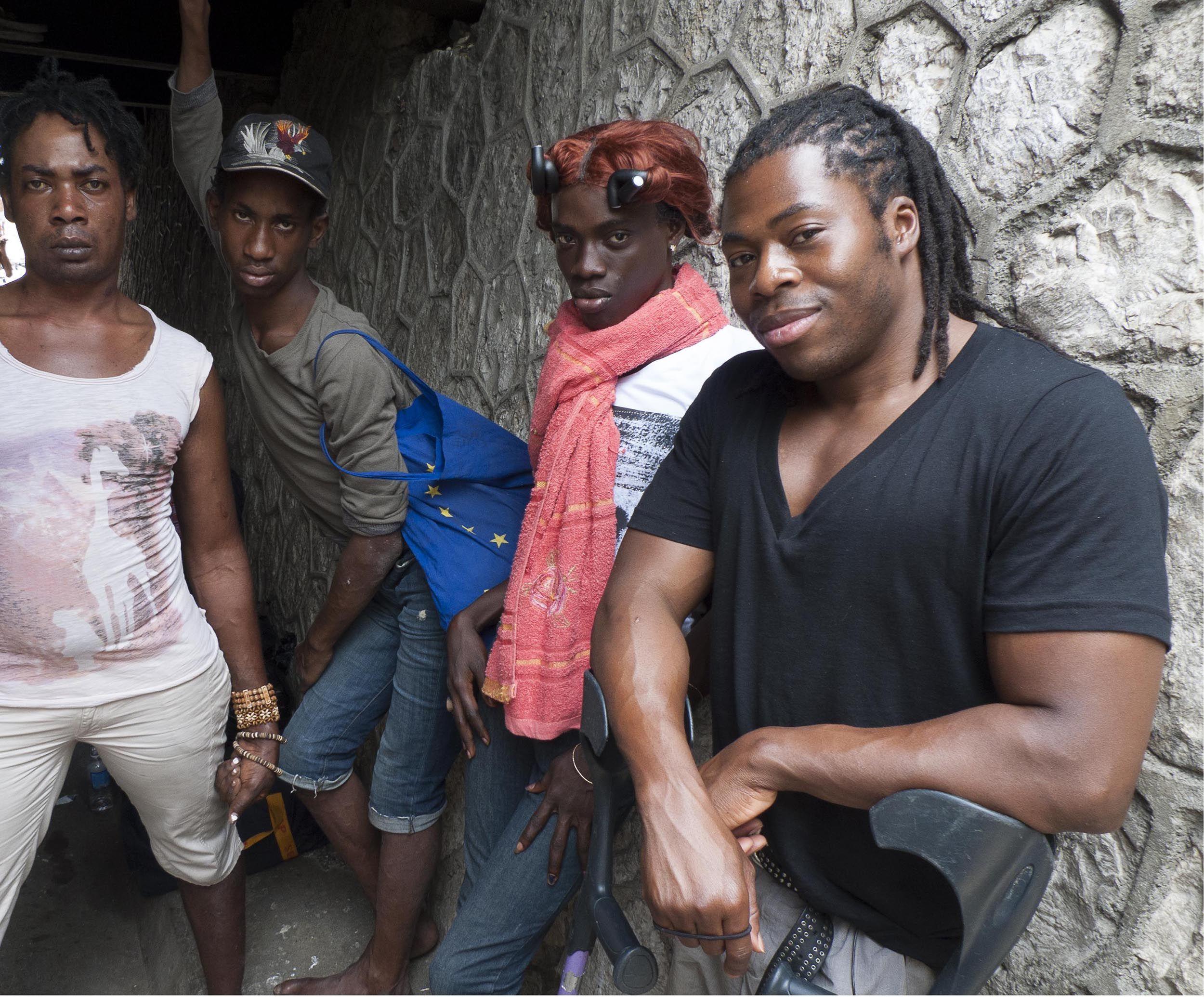 Homosexuality in jamaica documentary