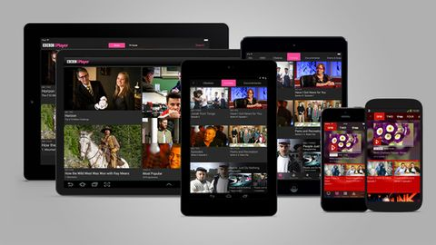 BBC iPlayer new app hits iOS, Android