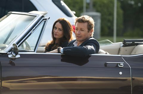 Mentalist 'could continue for 8th season'