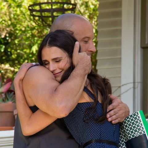 Fast & Furious 9 first look reunites Vin Diesel with his Fast family