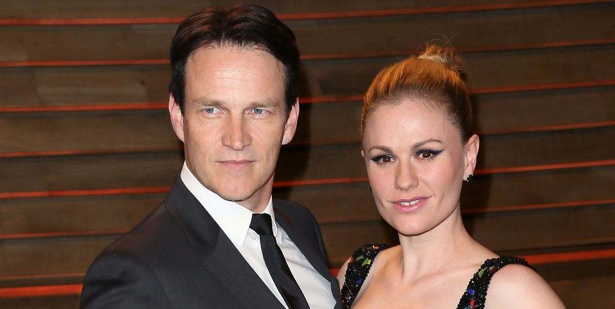 True Blood star Anna Paquin responds to reunion hopes in her new TV show