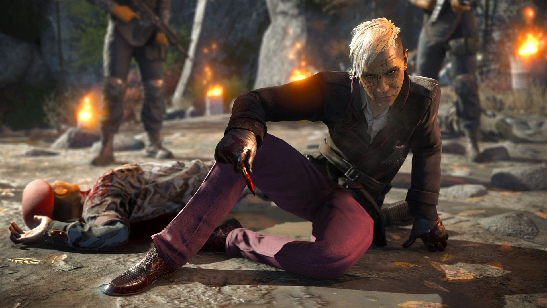 Far Cry 4 Bundles Announced With Trailer