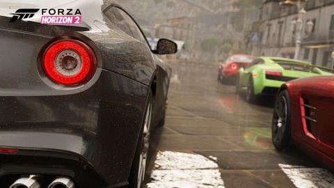 Ratings board reveals Forza Horizon 2 modes