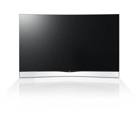 10 best TVs for the 2014 World Cup