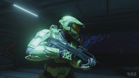 Halo MCC matchmaking 343