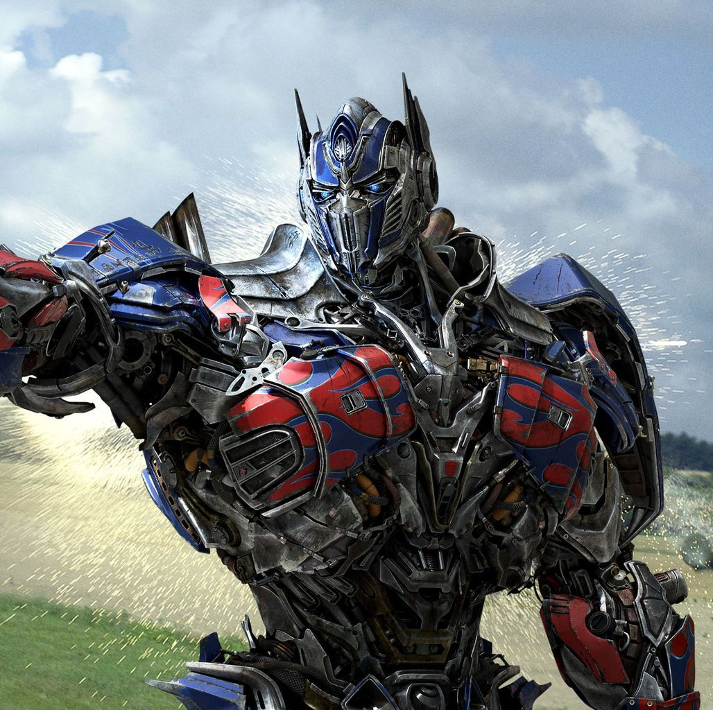 Transformers filmmaker wants to see robots in love in the franchise's future