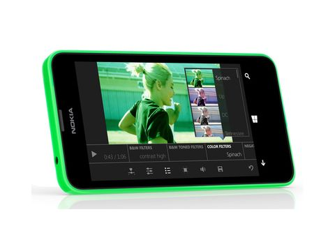 Windows Phone 8 1 Gets New Video Editing