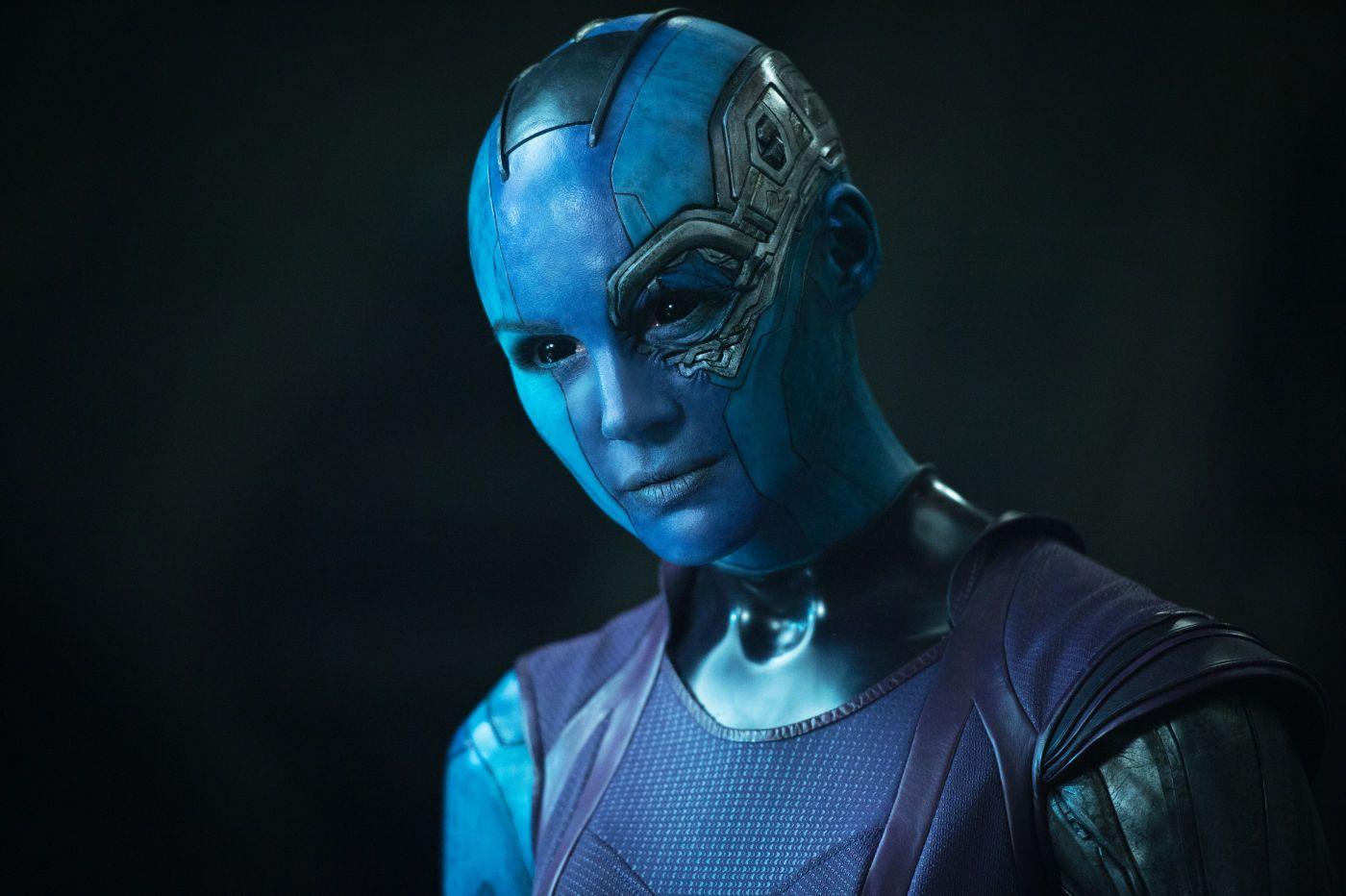 Image result for nebula Avengers