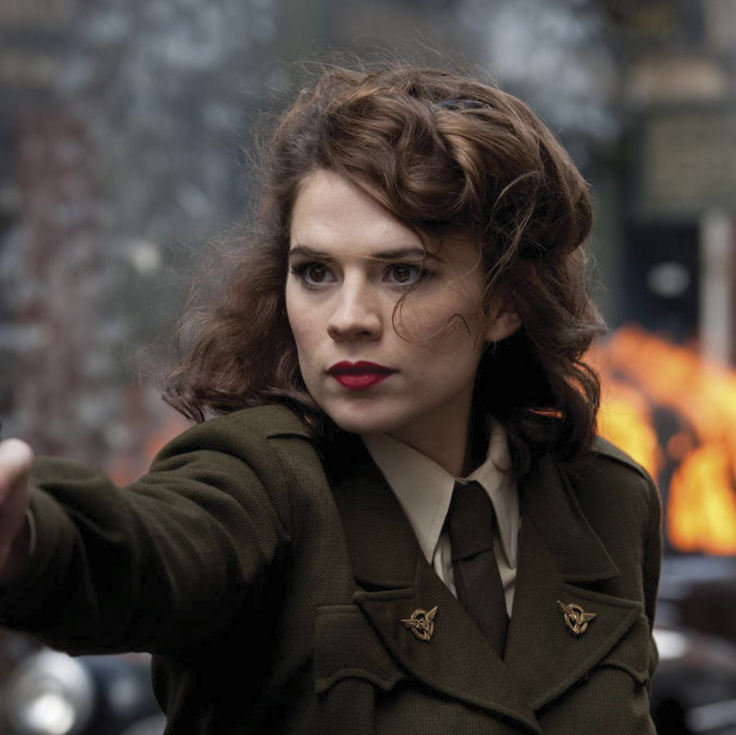 Agent Carter co-creator casts doubt on a Disney+ revival for Hayley Atwell series