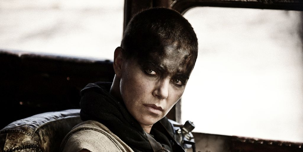 "Charlize Theron says Furiosa recasting for Mad Max: Fury Road prequel is ""a little heartbreaking"""
