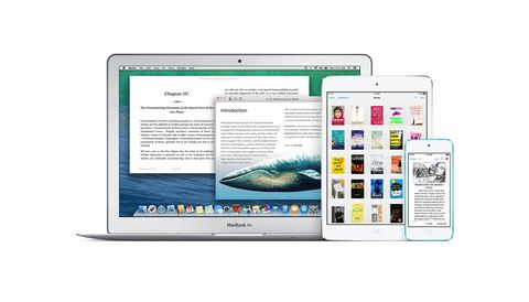 Apple acquires book recommendation start-up