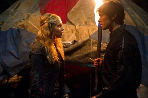 E4 to air The 100 season 2 in early 2015