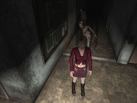 Silent Hill 2 Horror Sequel Revisited
