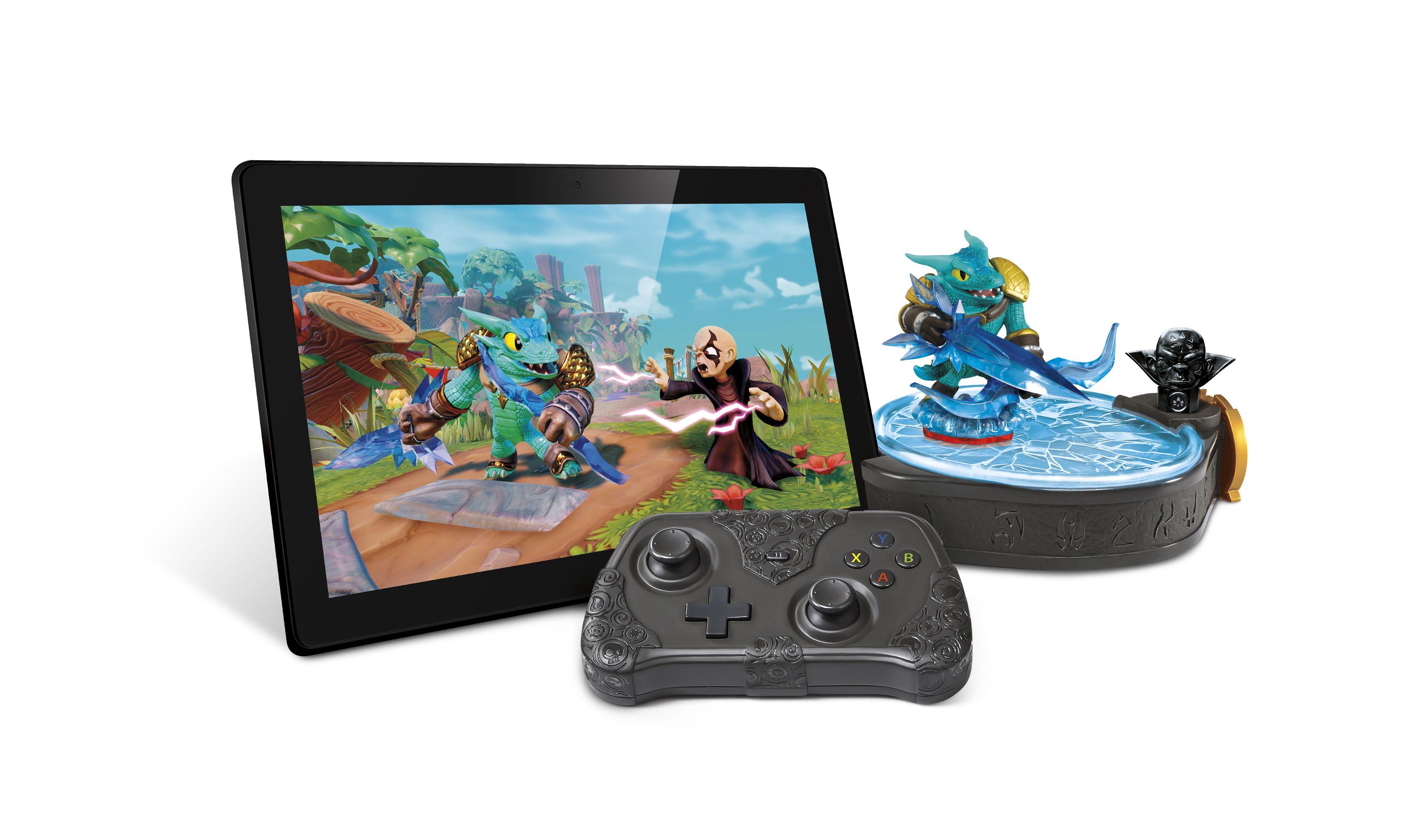 Full Skylanders game coming to tablets