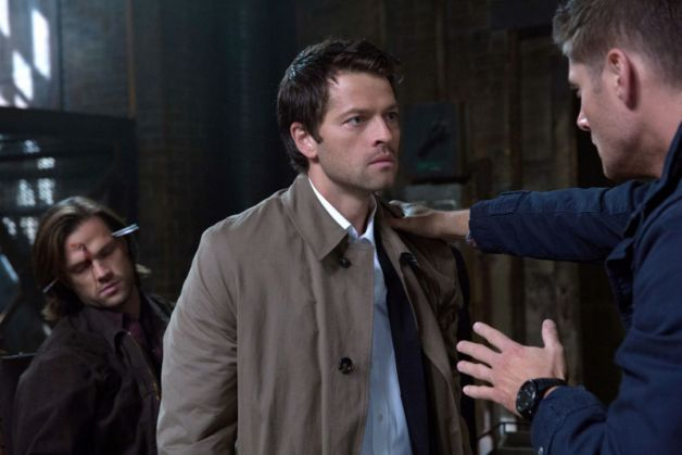 Supernatural teases if Dean and Castiel will reunite in final season