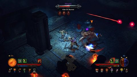 Why Diablo 3 on consoles is