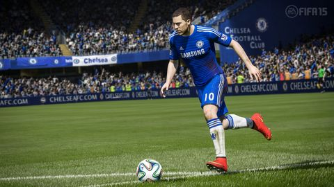 PES developer: 'FIFA is like ping-pong'
