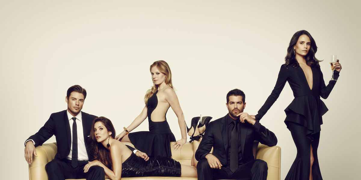 Dallas Not Returning To Tv Producers Confirm