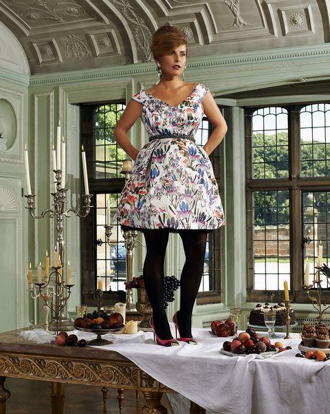 run shoes new design speical offer Coleen Rooney releases new Littlewoods range