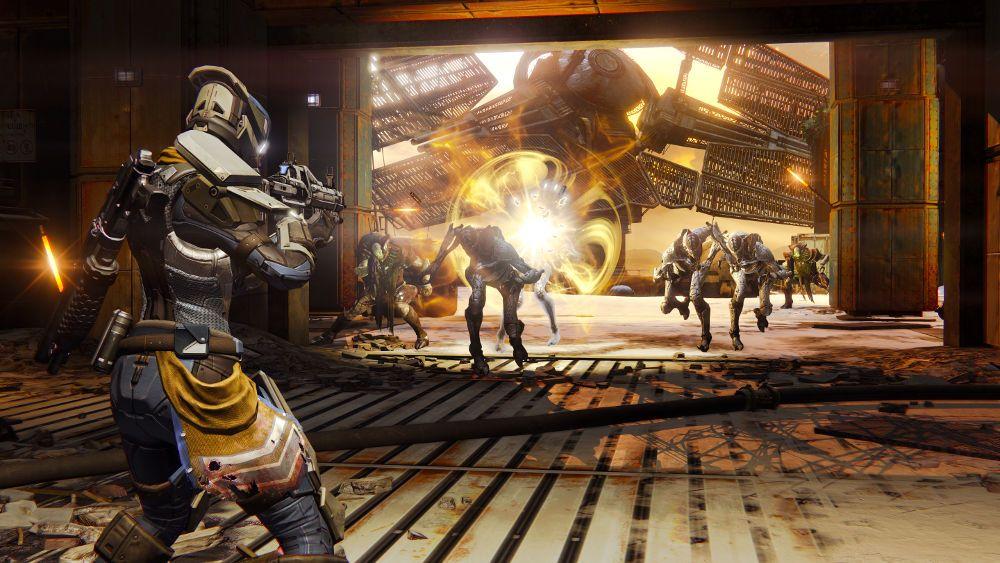Destiny waarom is er geen matchmaking voor raids