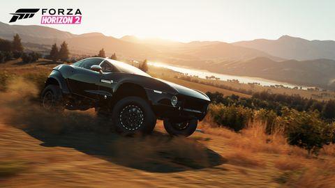 Forza Horizon 2 review: Our full verdict