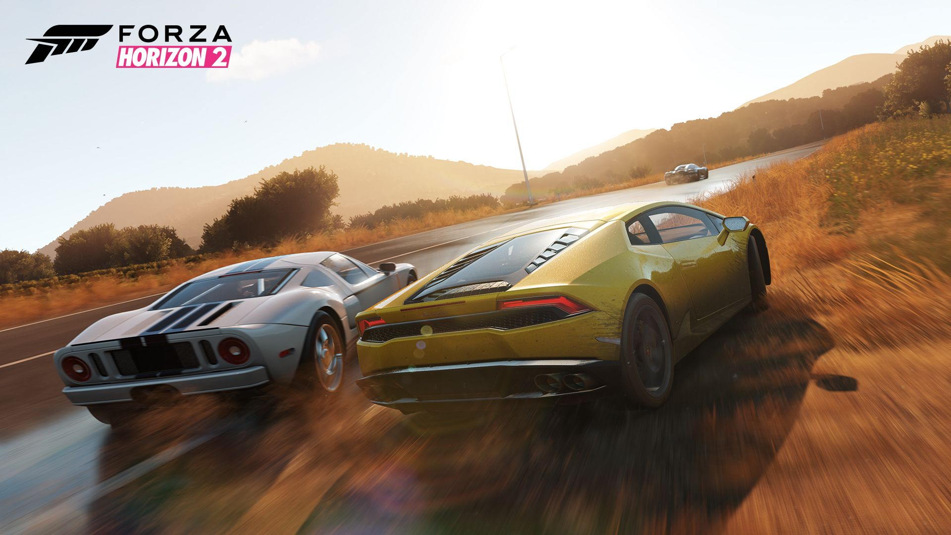Forza Horizon 2 to add free challenges