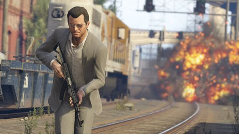 GTA 5 review on PS4, Xbox One: Our verdict
