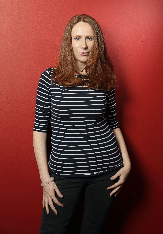 Yasmin Bannerman (born 1972)