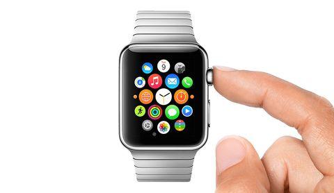 eBay working on app for Apple Watch