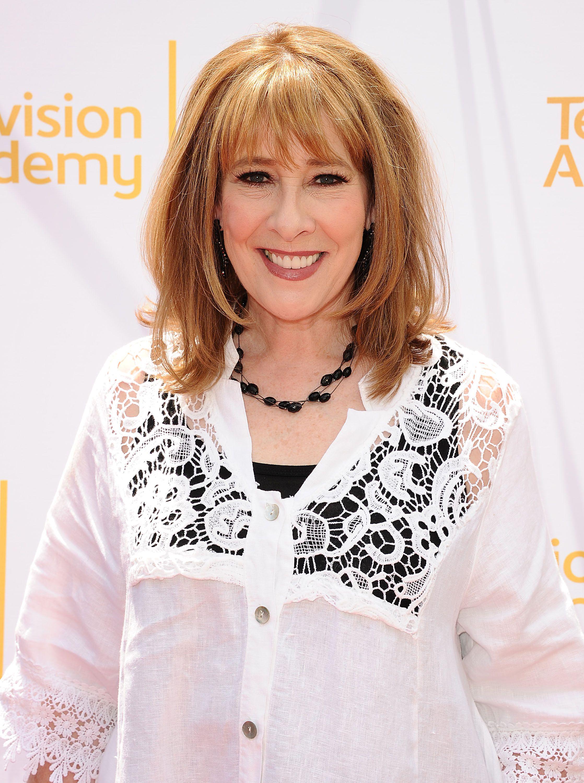 Phyllis Logan actress